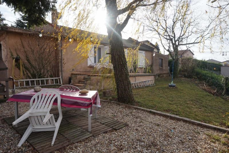 Venta  casa Seyssuel 272000€ - Fotografía 3
