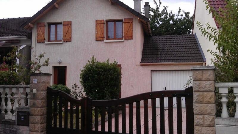Location maison / villa Viry chatillon 1108€ CC - Photo 3