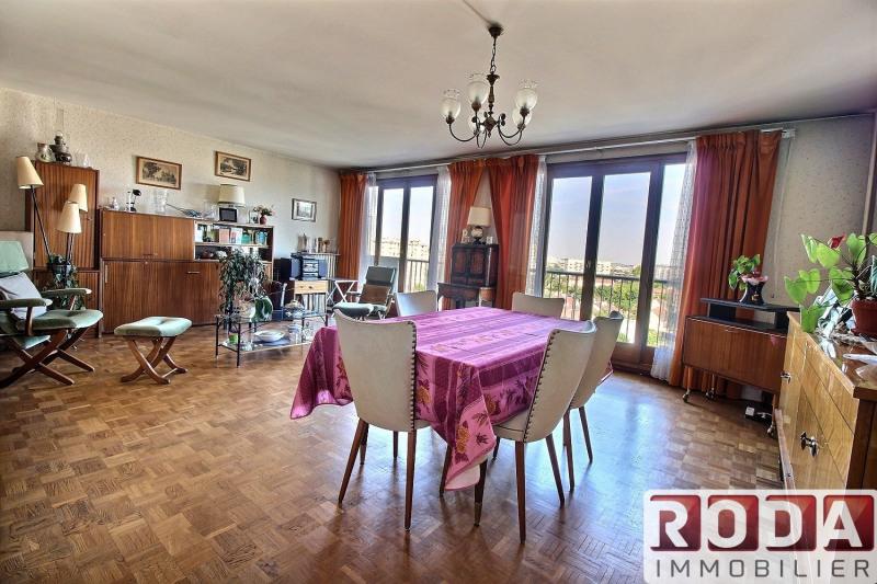 Vente appartement Châtillon 399000€ - Photo 2