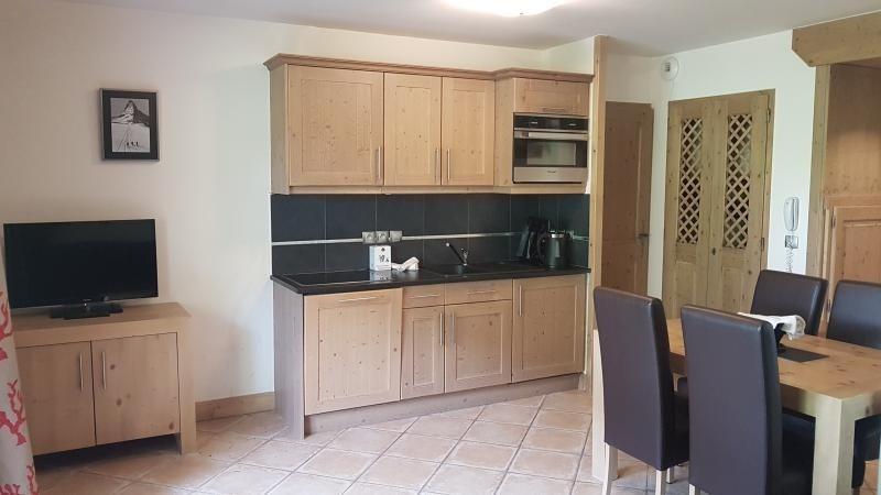 Vente appartement Les carroz d araches 200000€ - Photo 3
