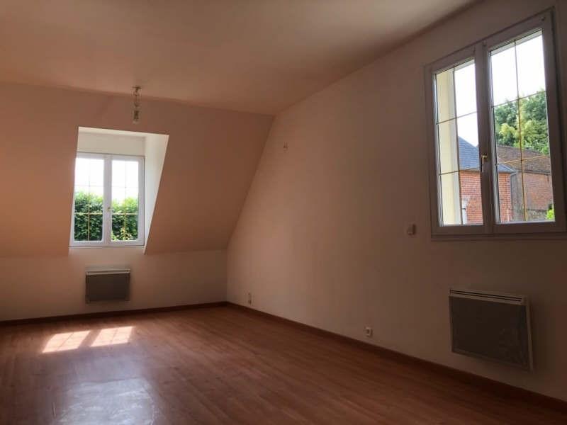 Vente maison / villa Henonville 263000€ - Photo 7