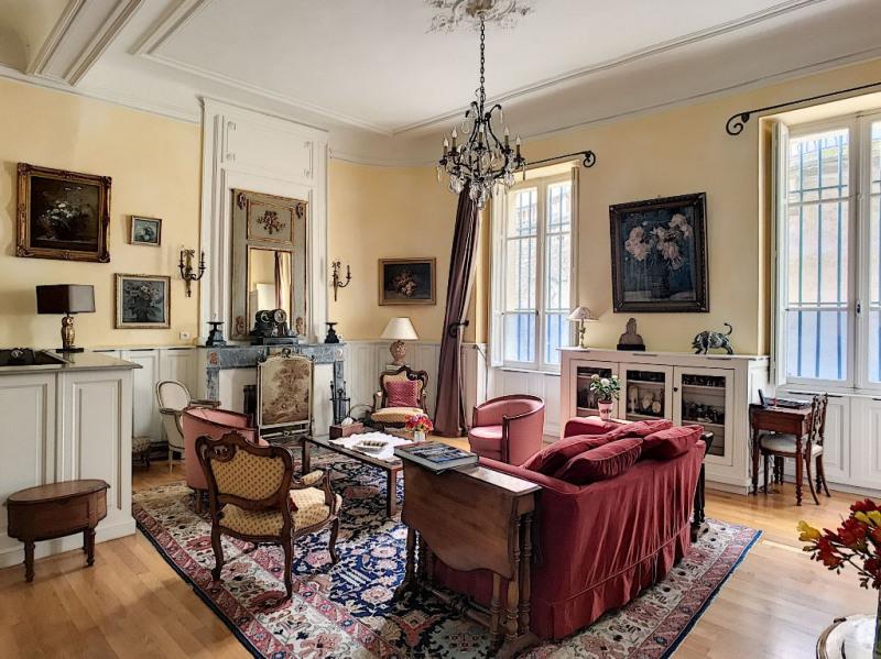 Venta de prestigio  casa Avignon 935000€ - Fotografía 2