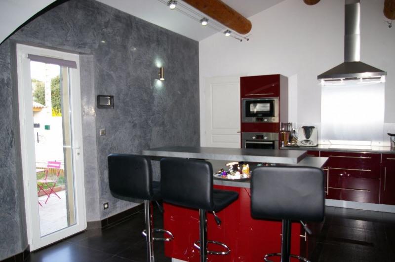 Vente maison / villa Pelissanne 550000€ - Photo 10