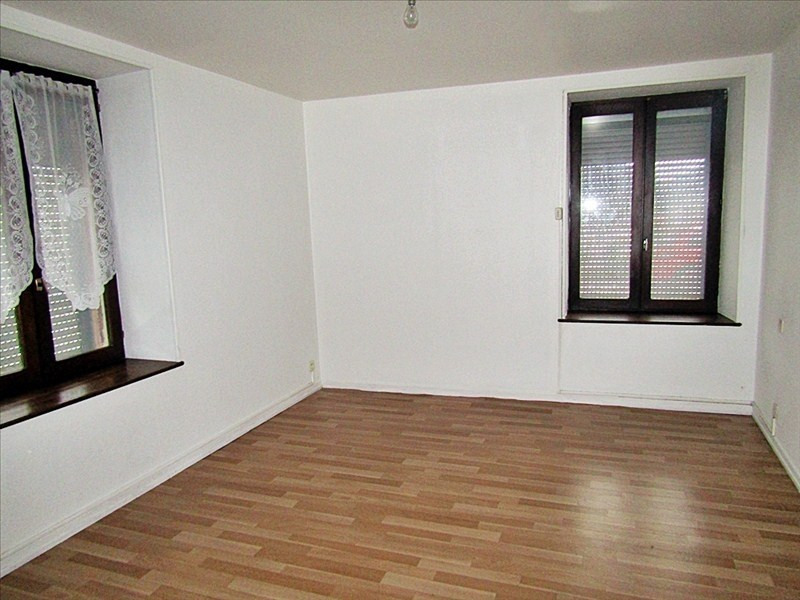 Rental apartment Etival clairefontaine 525€ CC - Picture 3