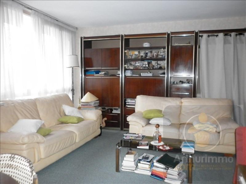 Vente appartement Chelles 199000€ - Photo 1