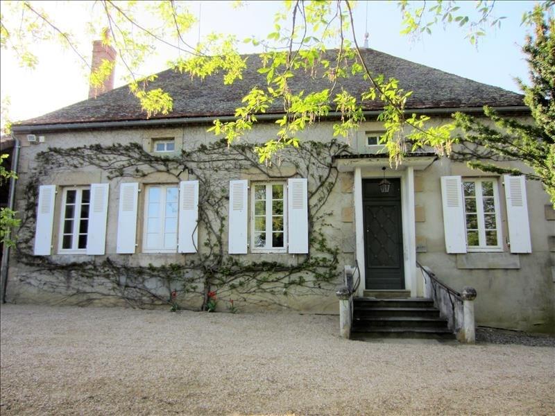 Vente de prestige maison / villa Moulins 252000€ - Photo 2