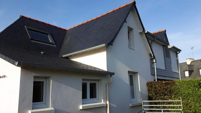 Vente maison / villa Tregastel 312000€ - Photo 3