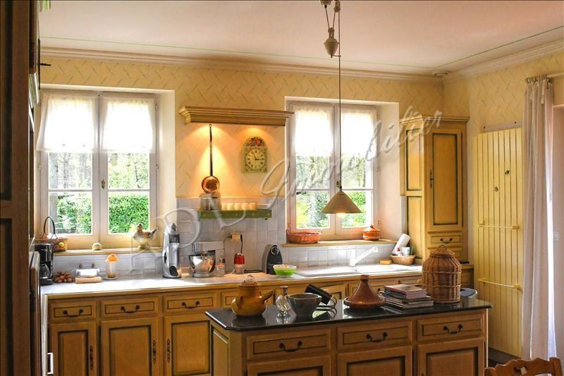 Vente de prestige maison / villa Lamorlaye 990000€ - Photo 4