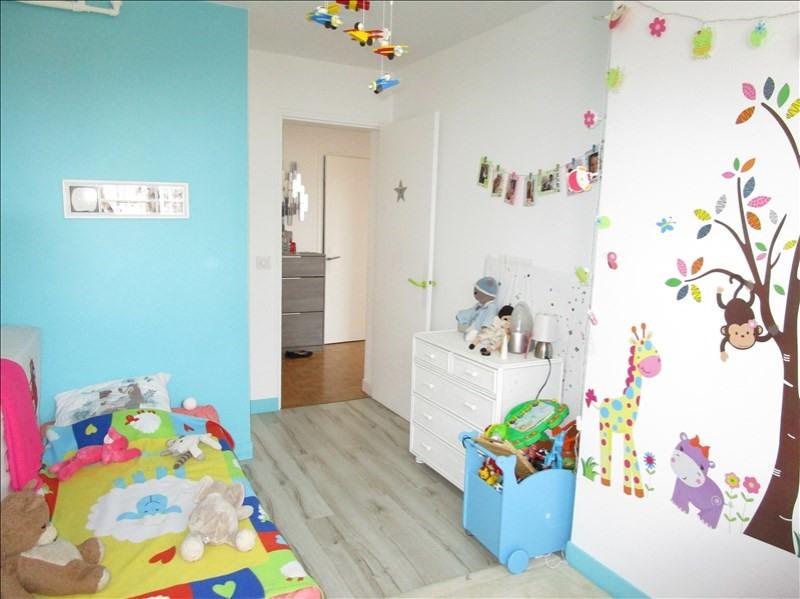 Vente appartement Versailles 460000€ - Photo 5