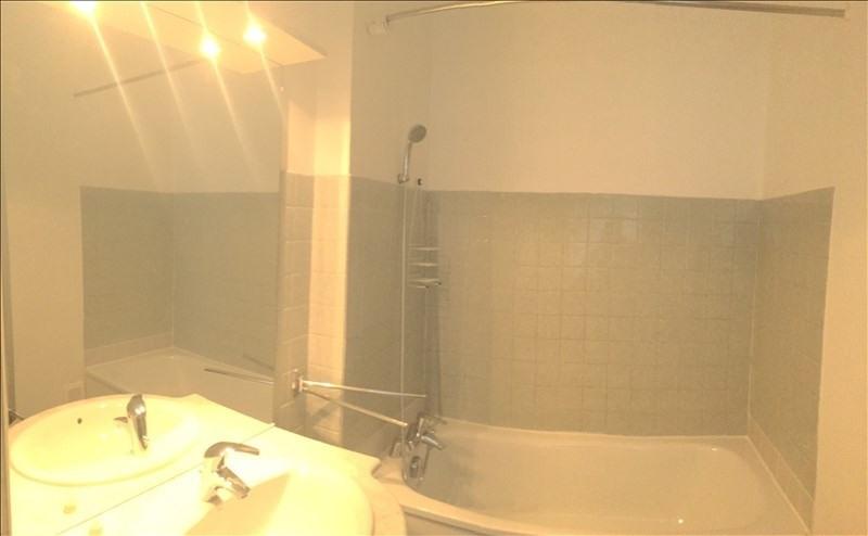 Sale apartment Bordeaux 123050€ - Picture 5