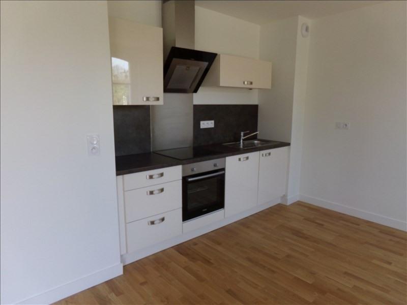 Vente appartement Meung sur loire 133900€ - Photo 2