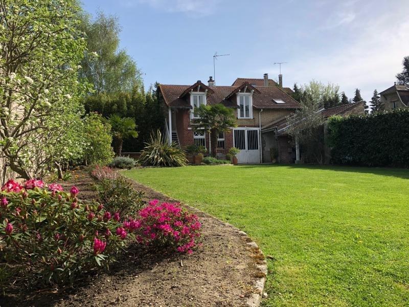 Sale house / villa St leu la foret 925000€ - Picture 12