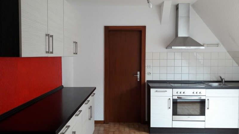 Vente appartement Haguenau 102500€ - Photo 1
