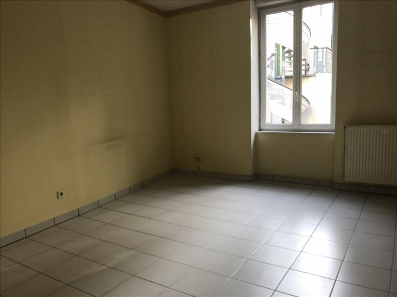 Rental apartment Vienne 591€ CC - Picture 3