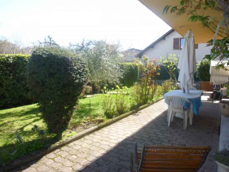 Sale house / villa Échirolles 435000€ - Picture 3