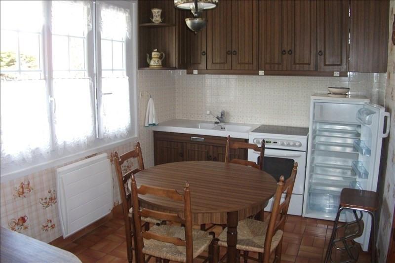 Vente maison / villa Esquibien 250080€ - Photo 5