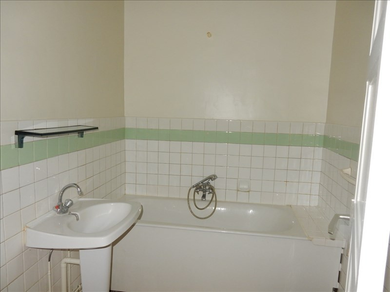 Vente appartement Grenoble 100 000€ - Photo 6