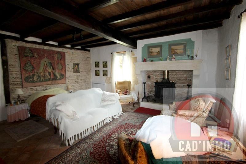 Sale house / villa St georges blancaneix 160500€ - Picture 6