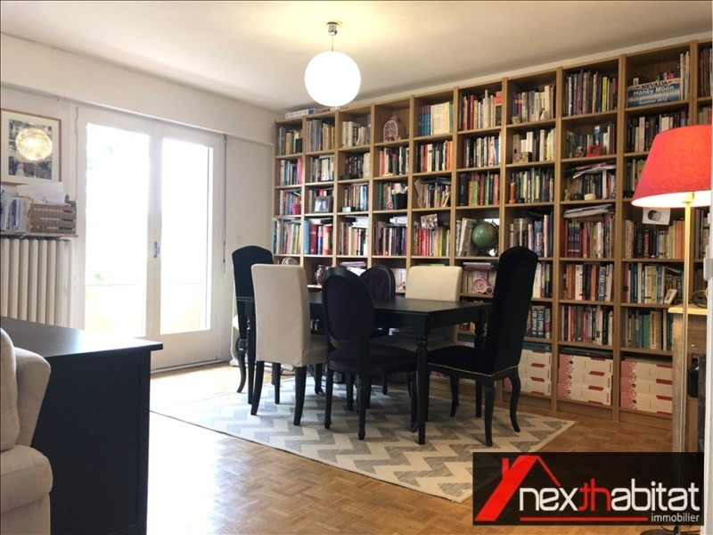 Vente appartement Villemomble 228 000€ - Photo 2