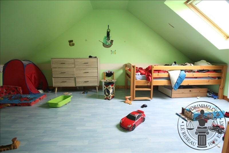 Vente maison / villa Auneau 187000€ - Photo 7