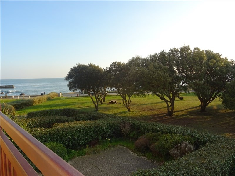 Sale apartment Batz sur mer 120 000€ - Picture 1