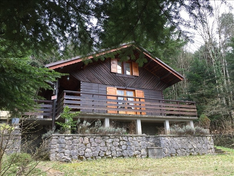 Vente maison / villa Collonges sous saleve 348000€ - Photo 2