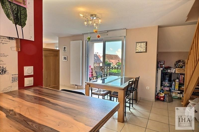Sale apartment Krautergersheim 234000€ - Picture 2