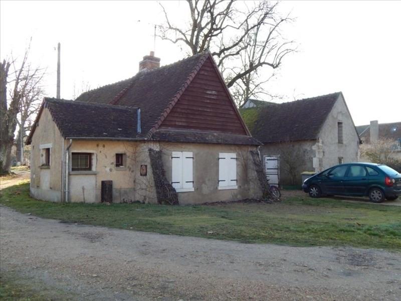 Vente maison / villa Vendome 175000€ - Photo 4