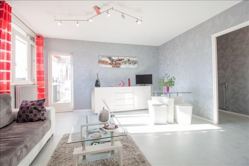 Sale apartment Pau 108000€ - Picture 2