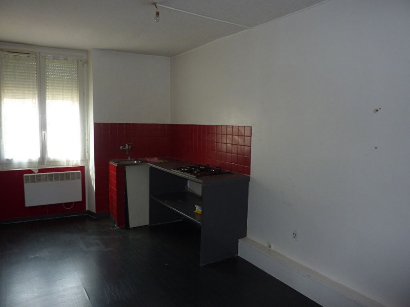 Sale apartment Champlan 90 000€ - Picture 1