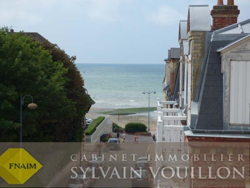 Revenda apartamento Villers sur mer 139000€ - Fotografia 1