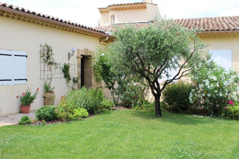 Deluxe sale house / villa Rognes 950000€ - Picture 1