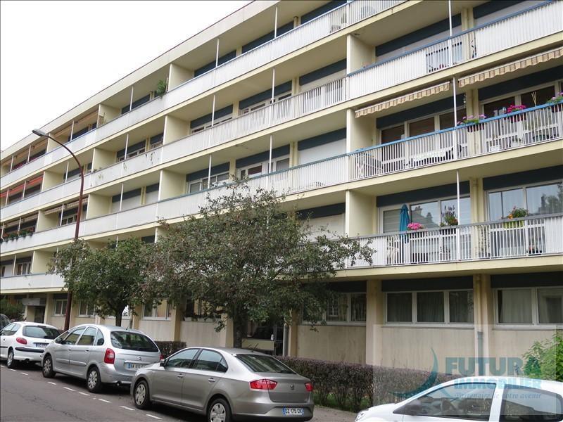 Vente appartement Metz 71000€ - Photo 1