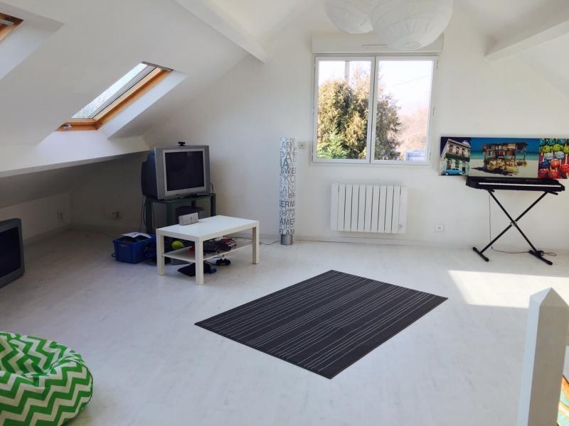 Vente maison / villa Orgeval 624000€ - Photo 4