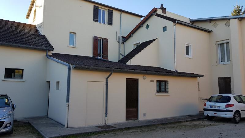 Rental apartment Montigny-sur-loing 465€ CC - Picture 2