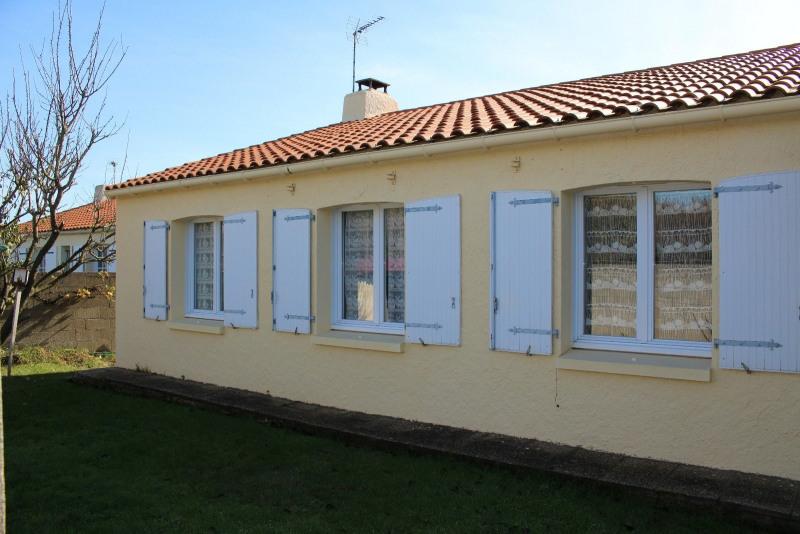 Vente maison / villa Chateau d olonne 219500€ - Photo 2