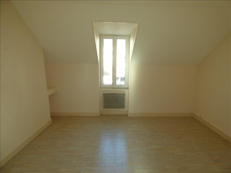 Vente appartement Moulins 34000€ - Photo 1