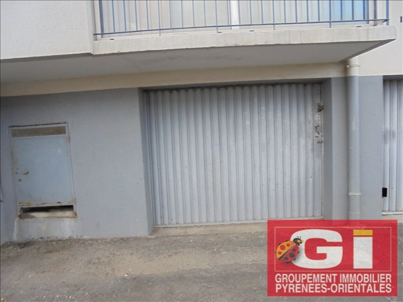 Vente appartement Perpignan 55000€ - Photo 5