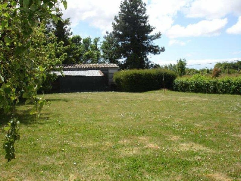 Vente maison / villa Lessay 38 500€ - Photo 4