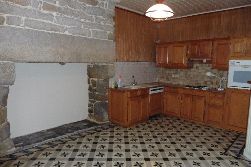 Location maison / villa Pont l abbe 590€ +CH - Photo 2