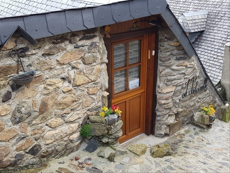 Vente maison / villa Soulan 309750€ - Photo 1