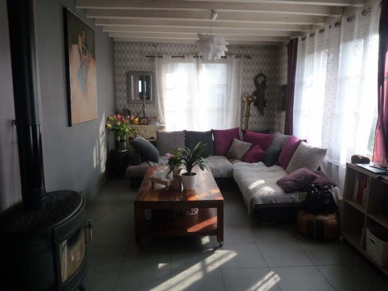 Vente maison / villa Romorantin lanthenay 121900€ - Photo 4