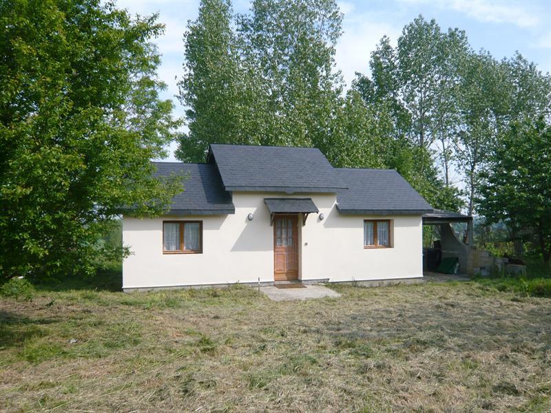 Vente maison / villa Saint georges du vièvre 77500€ - Photo 1