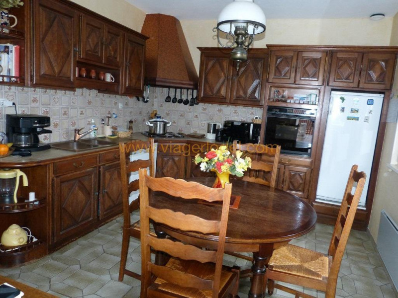 Viager maison / villa Sayat 231 150€ - Photo 1