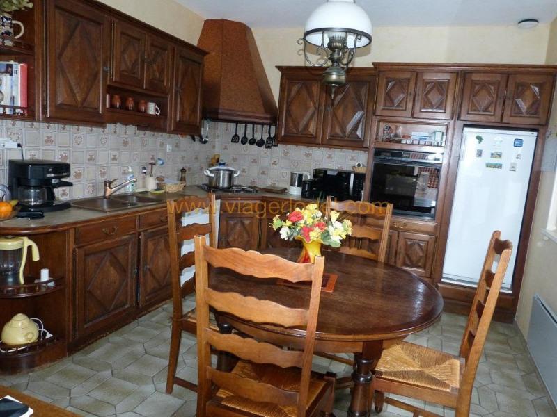 Viager maison / villa Sayat 120150€ - Photo 3