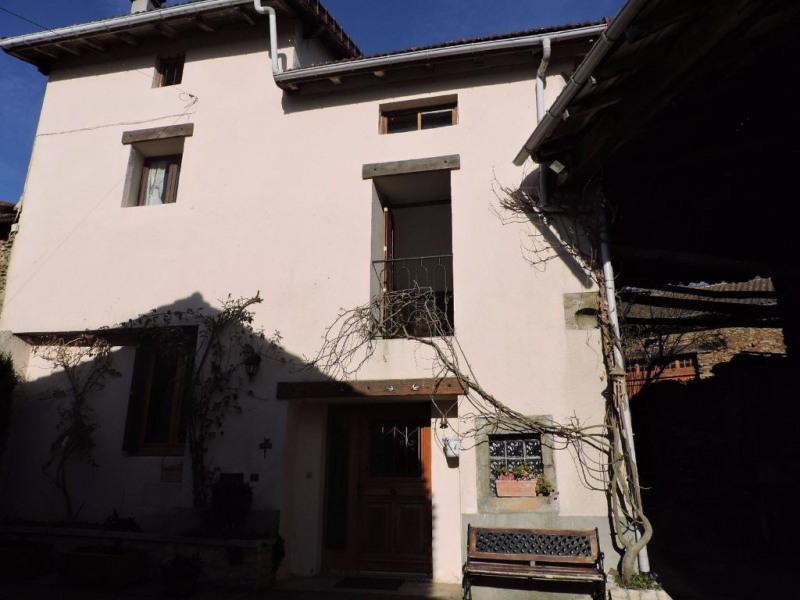 Vente maison / villa Verneuil sur vienne 113400€ - Photo 1