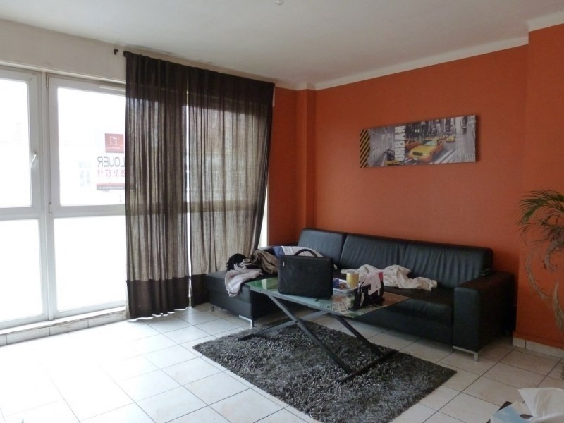 Vente appartement Dunkerque 71000€ - Photo 1