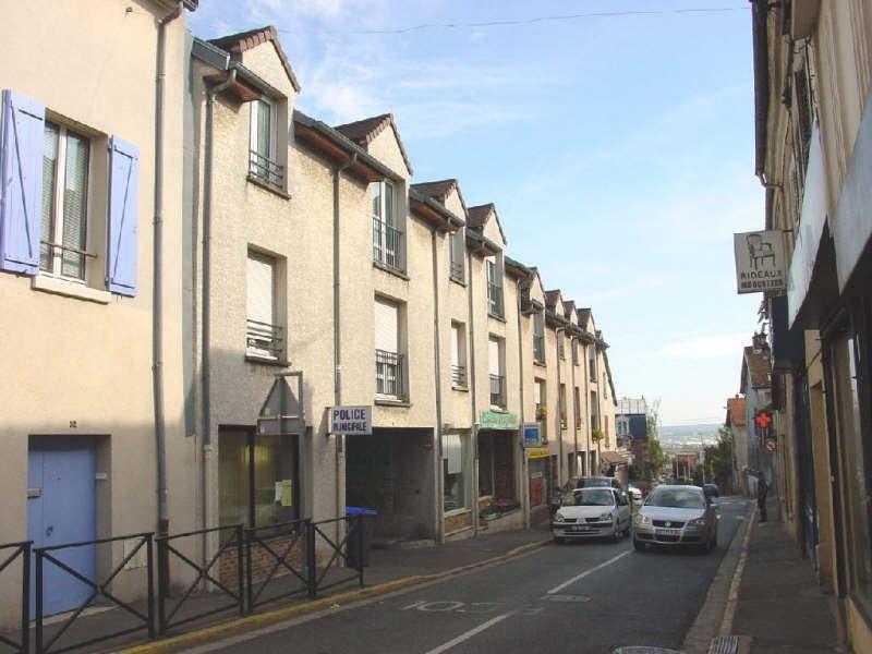 Revenda apartamento Chanteloup les vignes 149000€ - Fotografia 5