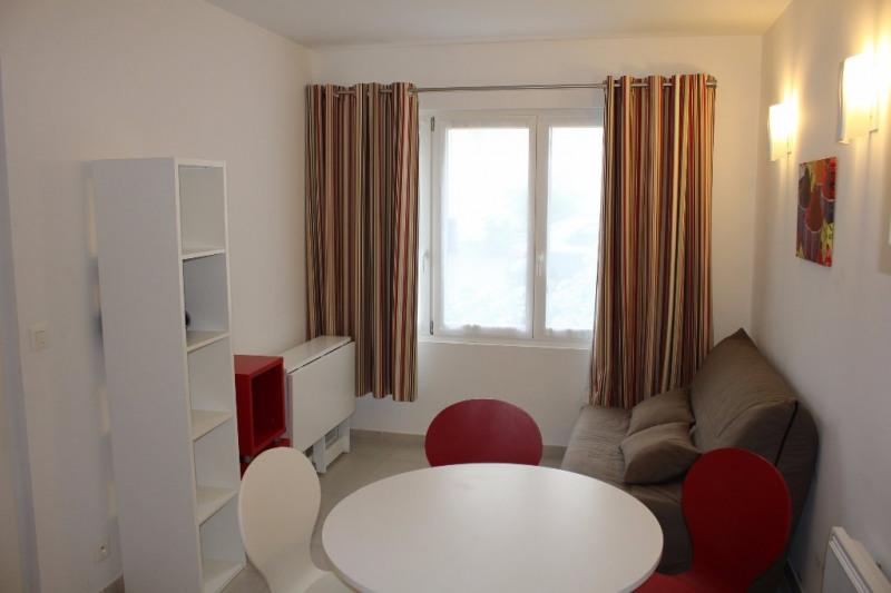 Rental apartment Le touquet paris plage 385€ CC - Picture 2