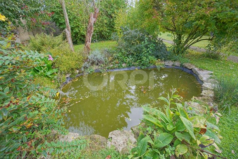 Vente maison / villa Gisors 420000€ - Photo 15